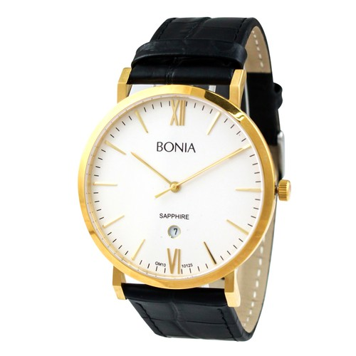 Bonia - B10125-1273S - Jam Tangan Pria