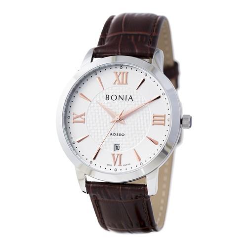 Bonia Rosso - BR166-1313 - Jam Tangan Pria