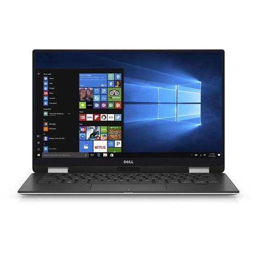 Dell 2-in-1 Notebook XPS 13-9365 Intel i5 with Display FHD