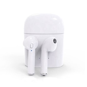 Earphone Twins Wireless Min