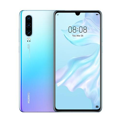 Huawei P30 (RAM 8GB/128GB) - Breathing Crystal