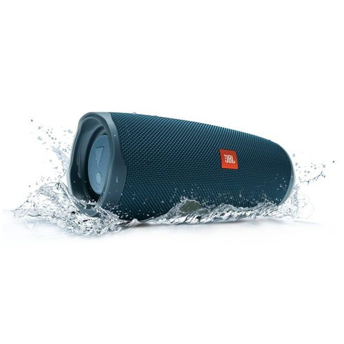 JBL Bluetooth Speaker Portable Charge 4 - Blue