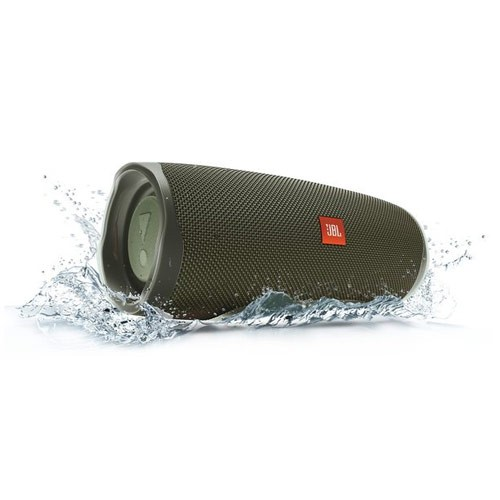 JBL Bluetooth Speaker Portable Charge 4 - Green