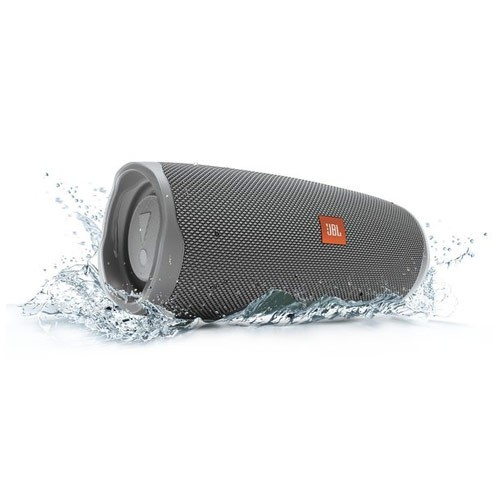 JBL Bluetooth Speaker Portable Charge 4 - Grey