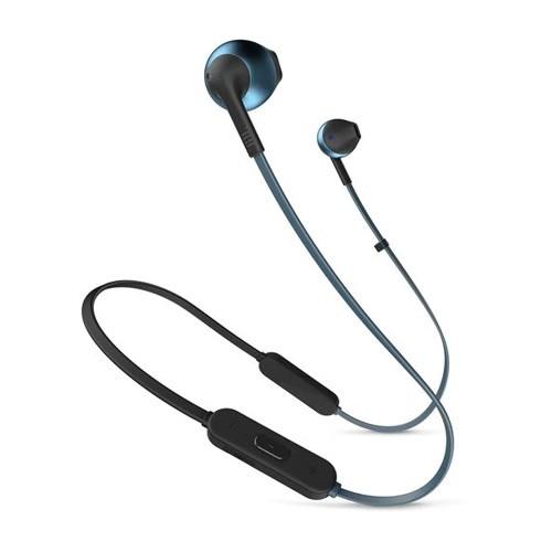 JBL In-ear Headphone T205BT - Blue