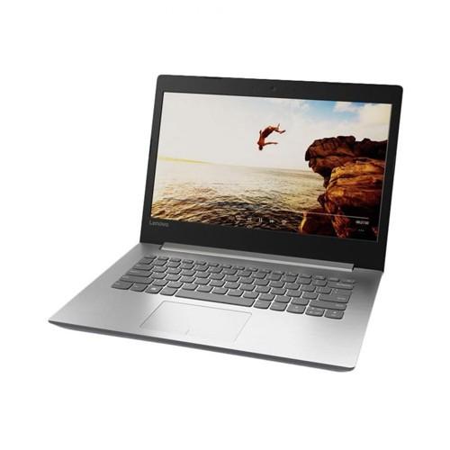 Lenovo Notebook IP320-14ISK 80XG0086ID - Platinum Grey
