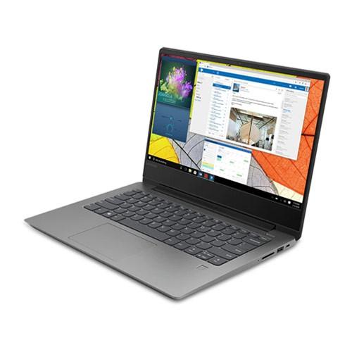 Lenovo Notebook IP330S-14IKB 81F4016JID - Platinum Grey