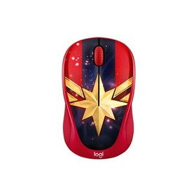 Logitech Wireless Mouse M23