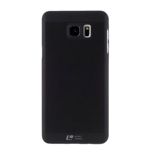 Loopee Air Case for Samsung Galaxy S7 - Black