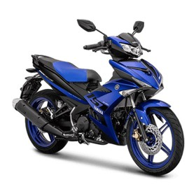Yamaha Sepeda Motor MX King