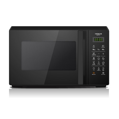 Hitachi Microwave HMR-D2311 23 L Digital - Black