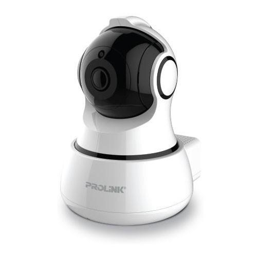 Prolink Smart Wifi Pan Tilt Ip Camera PIC3001WP