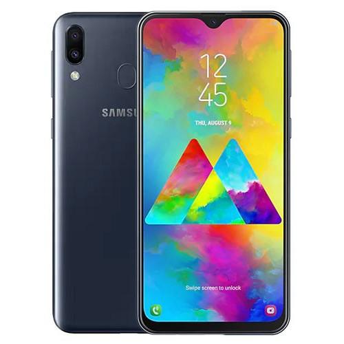Samsung Galaxy M20 - Black