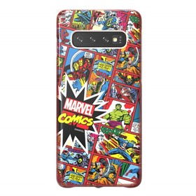 Samsung Marvel Comic Case f