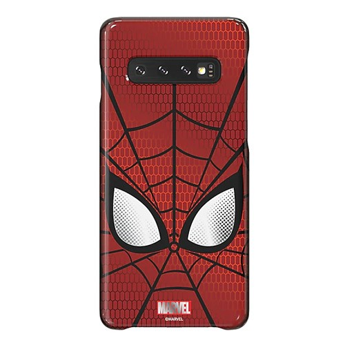 Samsung Spiderman Case for Samsung Galaxy S10