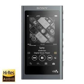 Sony Walkman with High Reso