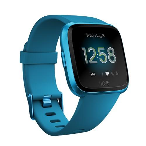 Fitbit Versa Lite - Marina Blue
