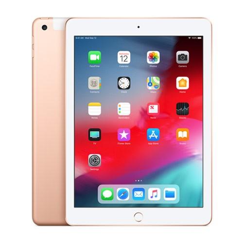 Apple iPad 6 (9.7 inch) Wi-Fi + Cellular 32GB - Gold