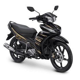 Yamaha Sepeda Motor Jupiter