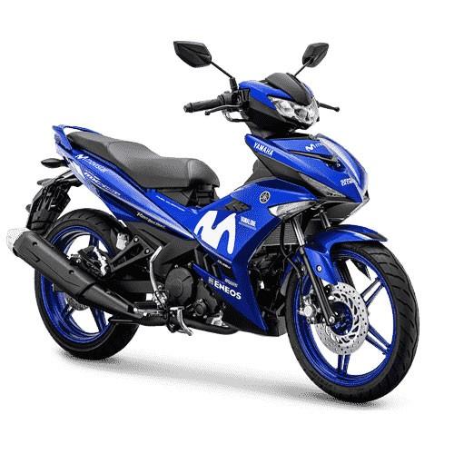 Yamaha Sepeda Motor MX King 150 GP Version (Bekasi & Depok)