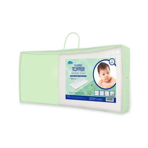 Comfy Baby Mattress Topper (120x70x5)