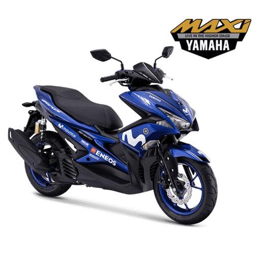 Yamaha Sepeda Motor Aerox 155 GP (Bekasi & Depok)