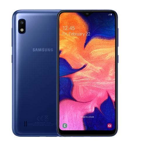 Samsung Galaxy A10 - Blue