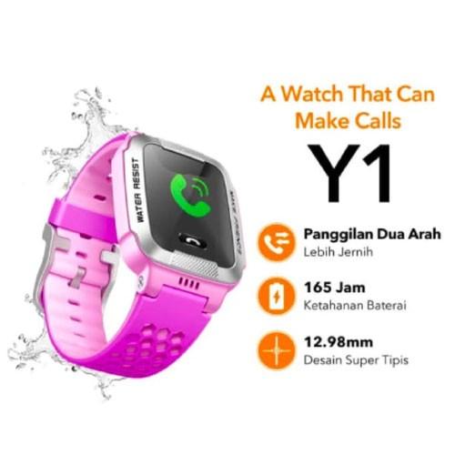 Imoo Watch Phone Y1 - Purple