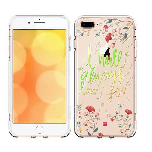 Casestudi iPhone 8 Plus Prismart Impact - Love