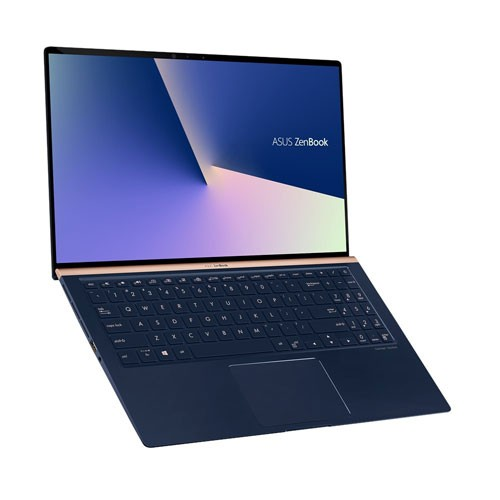 Asus Zenbook UX533FD-A7601T Intel i7 Display FHD - Royal Blue Metal (Glass)
