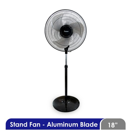 Cosmos 18-TIF - Kipas Angin / Stand Fan - 18 inch