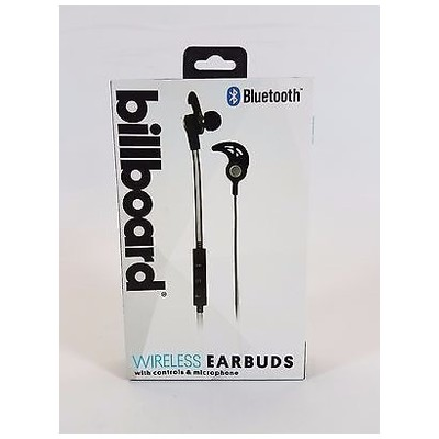 Billboard Bluetooth Earbuds