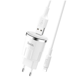 HOCO C37A Wall Charger Set