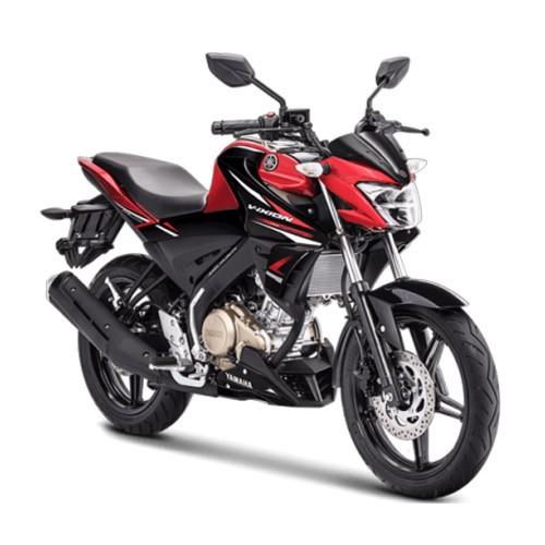 Yamaha Sepeda Motor  All New Vixion - Metallic Red (Bekasi & Depok)