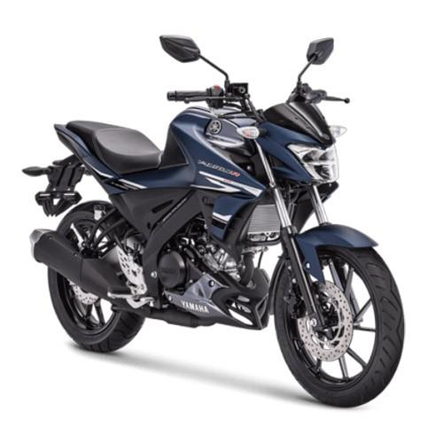 Yamaha Sepeda Motor All New Vixion R - Matte Blue (Bekasi & Depok)