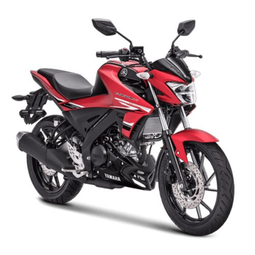 Yamaha Sepeda Motor All New Vixion R - Matte Red (Bekasi & Depok)