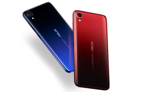 Asus Zenfone Live L2 (ZA550KL) (RAM 2GB/16GB) - Blue