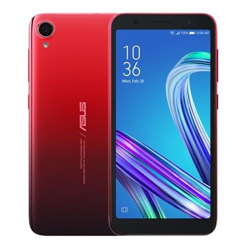 Asus Zenfone Live L2 (ZA550KL) (RAM 2GB/16GB) - Red