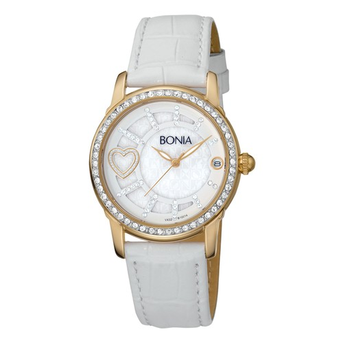 Bonia - B10014-2259S - Jam Tangan Wanita