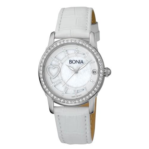 Bonia - B10014-2359S - Jam Tangan Wanita