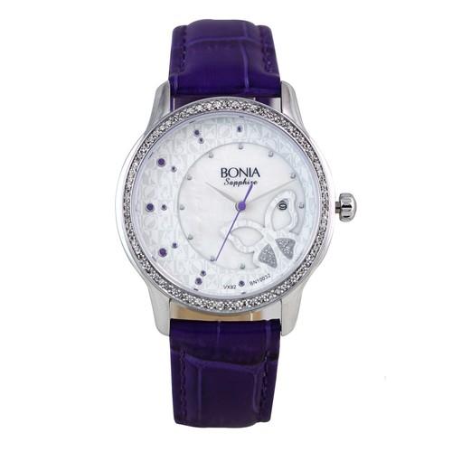 Bonia - B10032-2309S - Jam Tangan Wanita