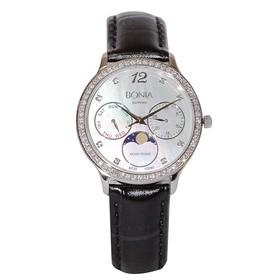 Bonia - B10090-2355SB - Jam
