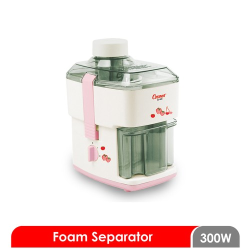 Cosmos CJ-355 - Juicer 0.5 L