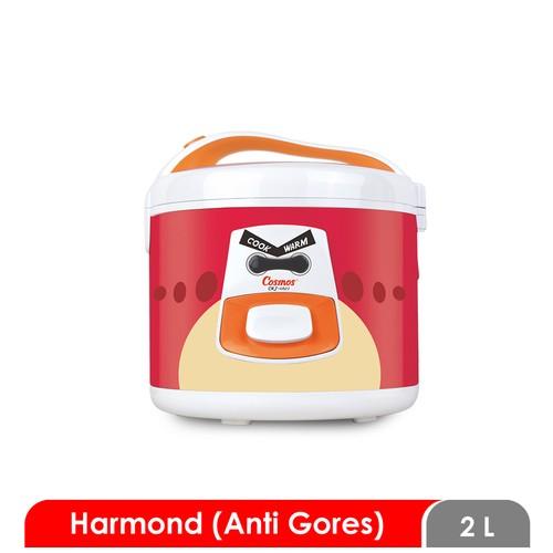 Cosmos Harmond CRJ-6023 - Rice Cooker 1.8 L