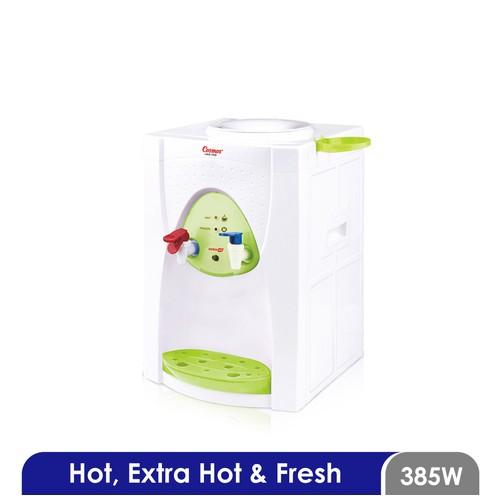 Cosmos CWD-1150 P - Dispenser Hot Extra Hot & Fresh