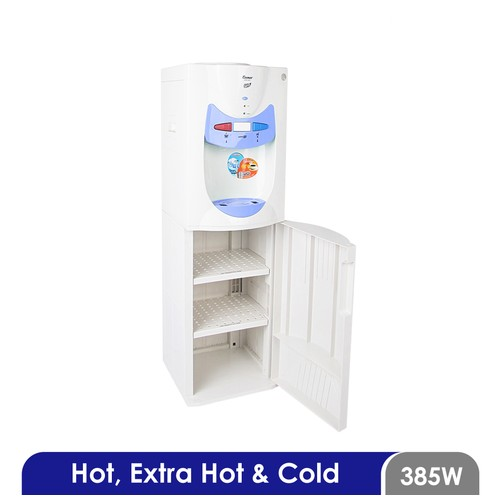 Cosmos CWD-5601 - Dispenser Hot Extra Hot & Cold - 2in1