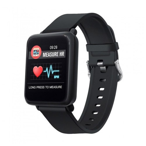 Colmi M28 Smartwatch Waterproof with Heart Rate Blood Pressure