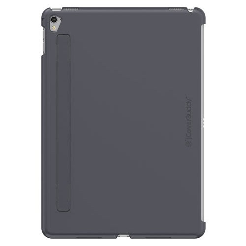 Switcheasy Coverbuddy for iPad 9.7 inch - Black