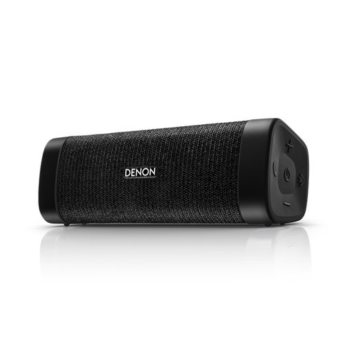 Denon Portable Bluetooth Speaker - DSB-50BT BKE