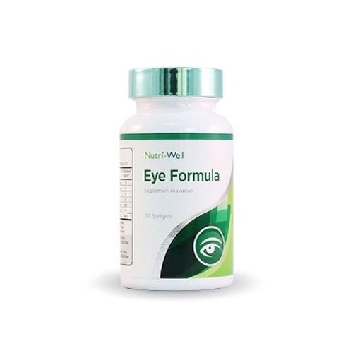 Nutriwell Eye Formula (30)